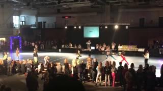 Disco Singel Superstar J (Final, Stort)  Lindesberg 20/2 - 2016