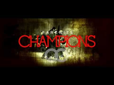 FARENITE - CHAMPIONS PREVIEW (CHANT OF THE CHAMPIONS)