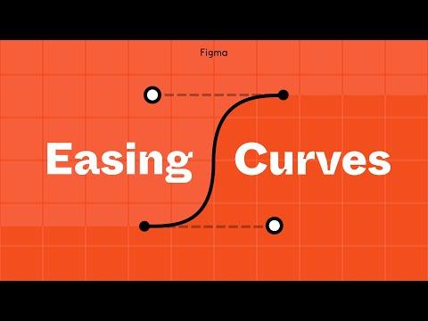 Figma Tutorial: Easing Curves