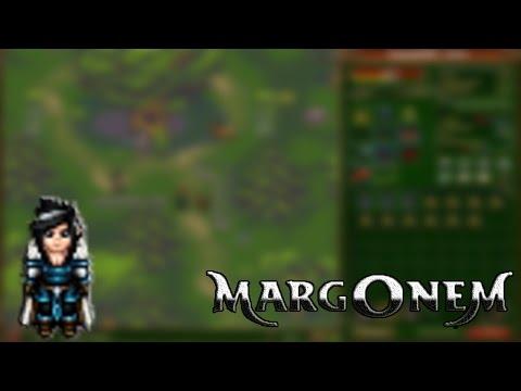 Margonem - Rekrutacja, Herosy, Exp, Omówienie nowych umiejętności
