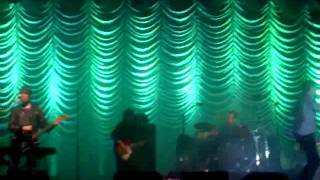 Suede - We are the pigs / Istanbul 2011