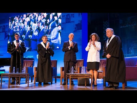 Doutoramento Honoris Causa António Guterres