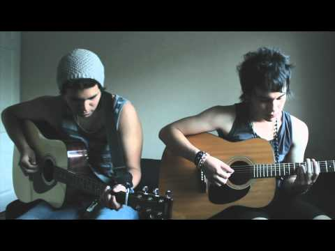 Hillsong United - Like an Avalanche (Acoustic Cover by Nando Herrera)