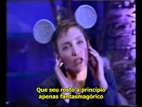 Annie Lennox  Whiter Shade of Pale Legendado