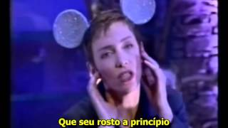 Annie Lennox - Whiter Shade of Pale Legendado Live