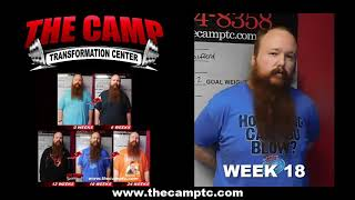 Modesto Weight Loss Fitness 24 Week Challenge Results - Steven Gifford