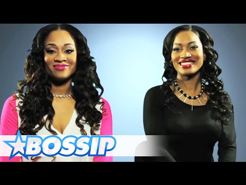 Mimi And Erica Leave Stevie J & Lil' Scrappy Behind | BOSSIP