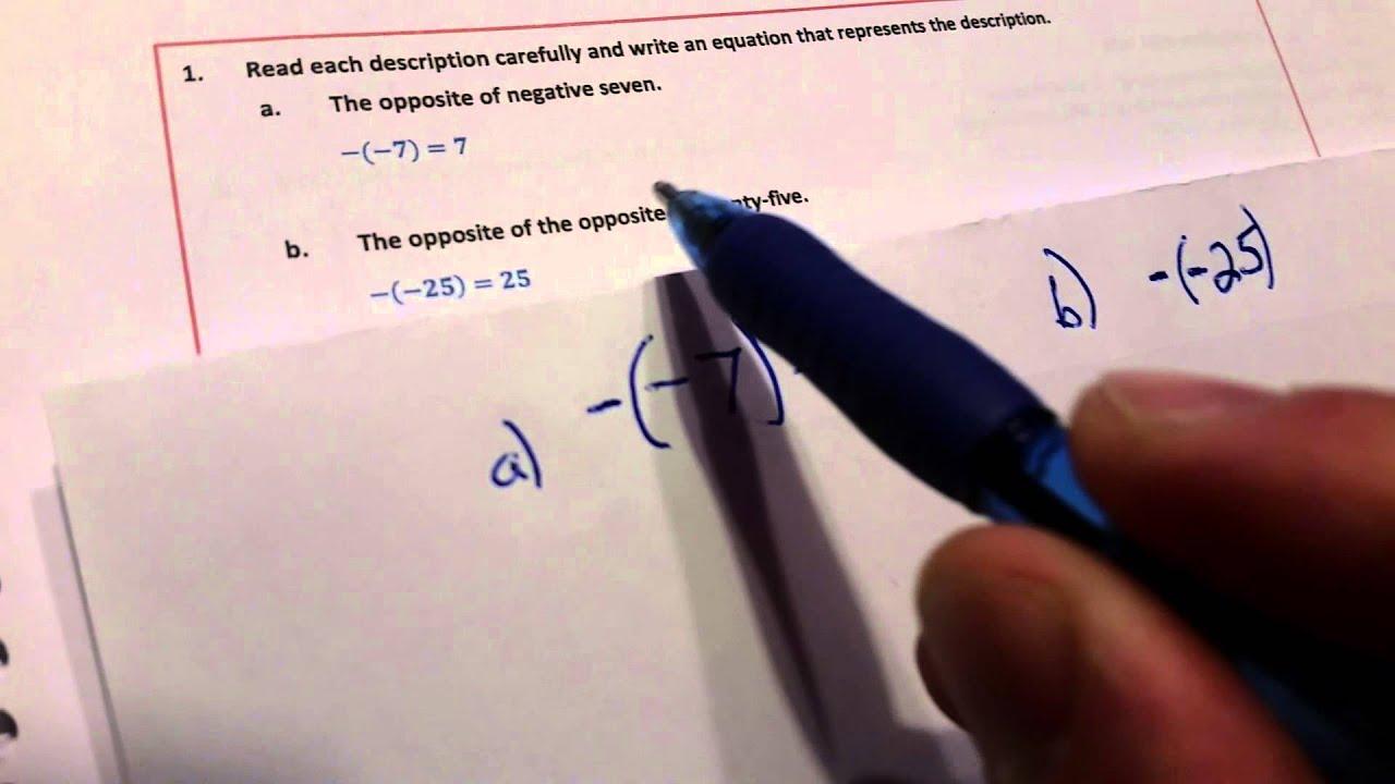 Eureka Math 4th Grade Module 3 Lesson 14