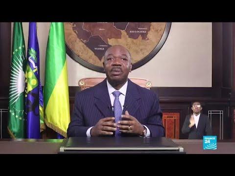 Le président gabonais Ali Bongo Ondimba sort du silence et s'érige contre la corruption
