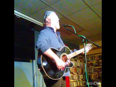Matthew Bennett  A Simple Man's Life live at Best Video Performance Space