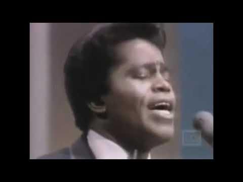 James Brown - I Feel Good (LIVE - 1966)