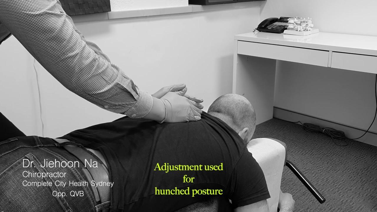 Chiropractic whole body Adjustment compilation - YouTube