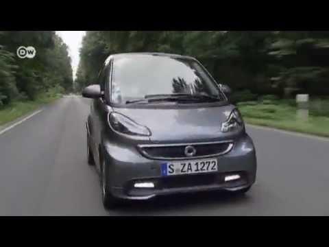 Im Detail: Smart Brabus - 10 Jahre Zusammenarbeit | Motor mobil