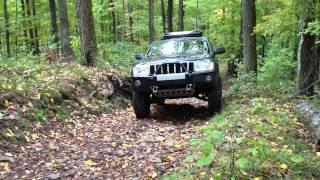 jeep grand cherokee wk 4 lift kit