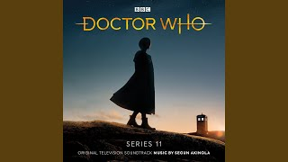 Doctor Who Series 11 End Credits
