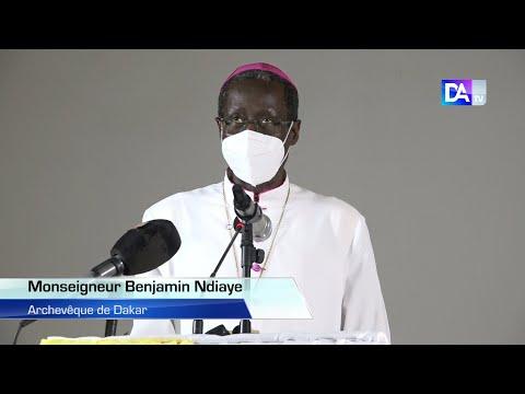 Thiès : 25 ème anniversairede la lettre pastorale des évêques du Sénégal