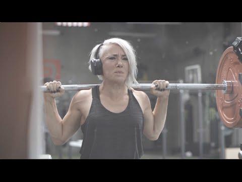 Building A Champion - Caroline Buchanan - ODI Grips
