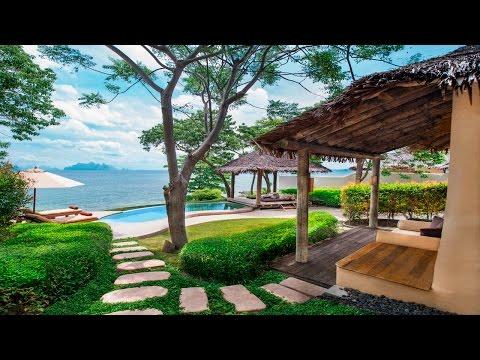 The Naka Island, a Luxury Collection Resort & Spa – Phuket, Thailand