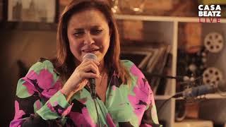 Ana Clara feat Fafá de Belém - Sufoco / Flor de Lis