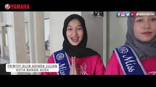 Miss Hijab Fino 2018