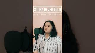 Sondia (손디아) - Story Never Told (한 번도 하지 못한 이야기) | Cover by Nandayu Timara Warinto