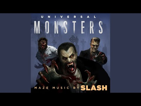 Universal Monsters Rising Mp3