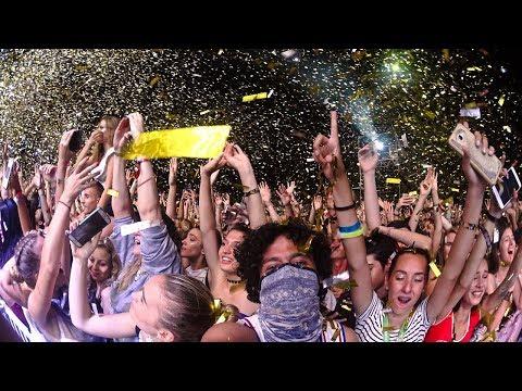EXIT IS CRAZY!!! ✈ Novi Sad, Serbia (EXIT festival Gopro Movie) 🇷🇸