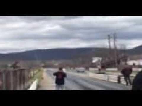Eastside speedway 72 Vega spinning 7.01