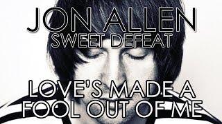 Jon Allen - Love