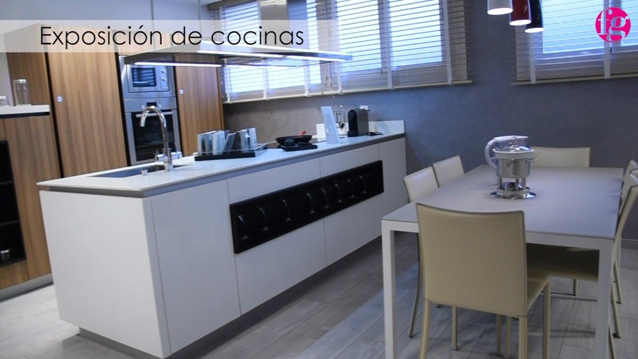 Encuentra y dise a tu cocina con fontgas youtube for Disena tu cocina gratis