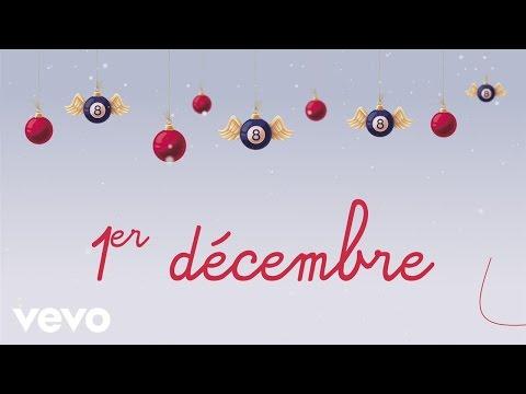 Aldebert - Le calendrier de l'avent (1er décembre)