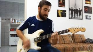 Baixar Como eu uso a guitarra no sertanejo - Feliz 2017 - Mensagem aos amigos