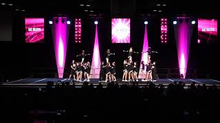 LC Elite NYAA Nationals 2019 4th Place