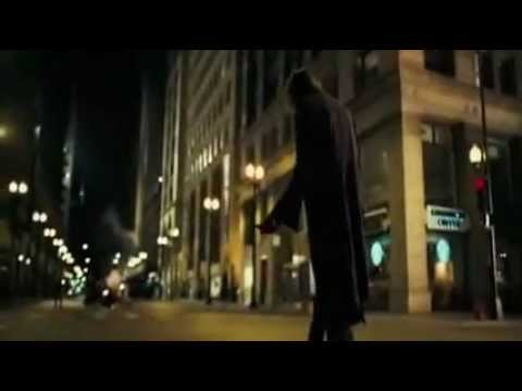 Batman Dark Knight Rises All That Remains The Waiting One