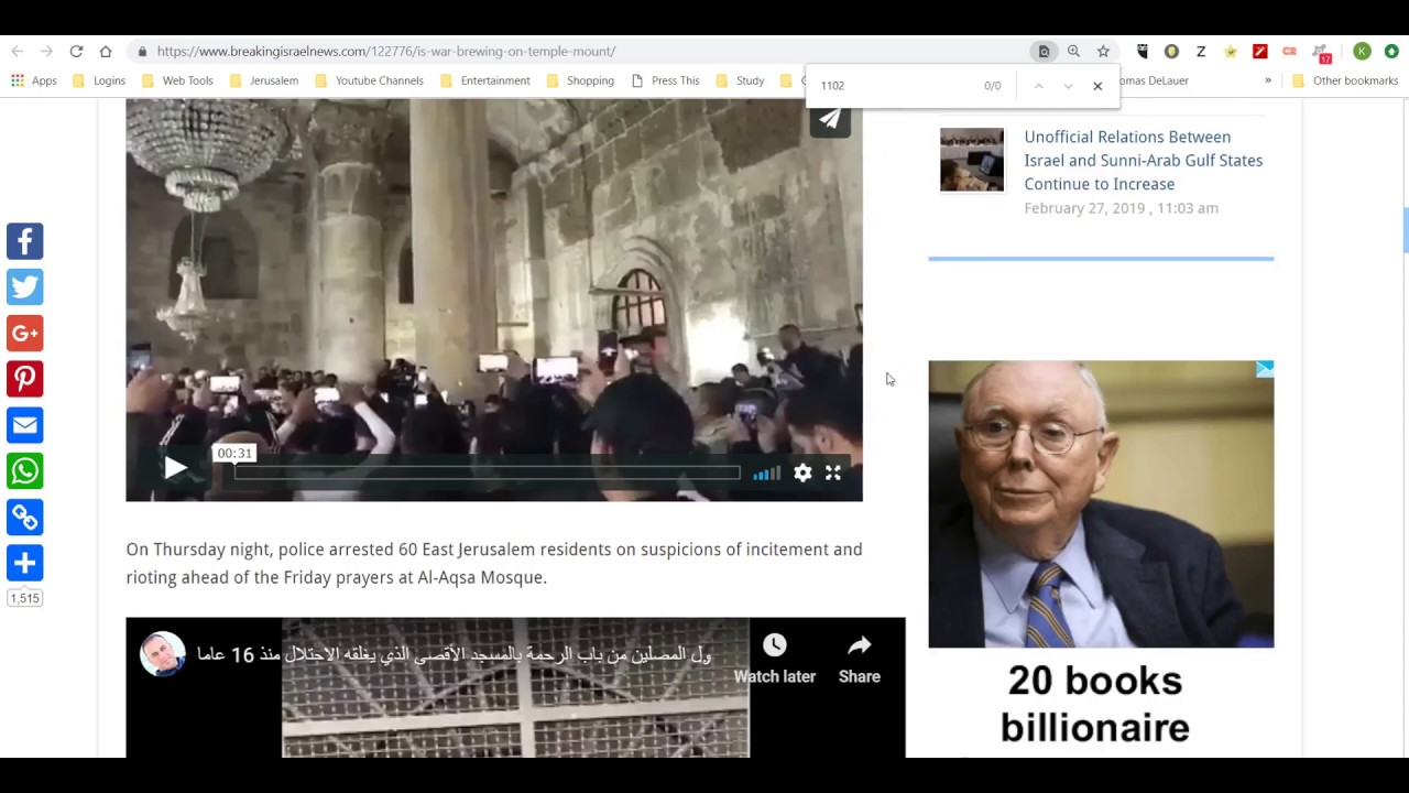 Wars & Antichrist: Russia Threatens America! | Bible