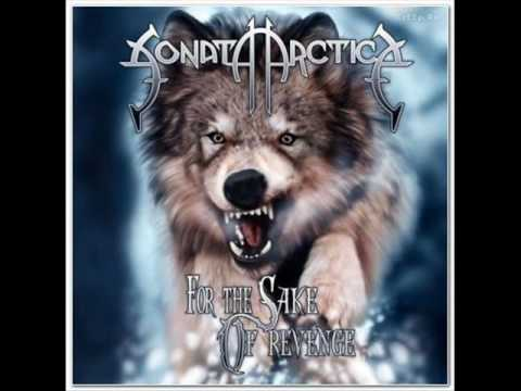 Sonata Arctica Discography
