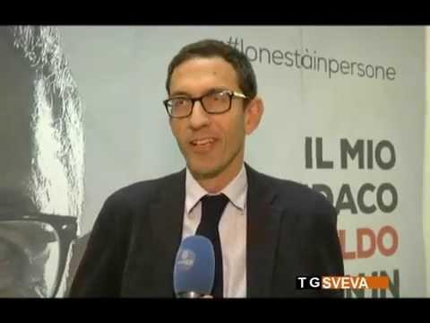 Trani   Elezioni comunali: il candidato sindaco Bottaro punta tutto sui giovani