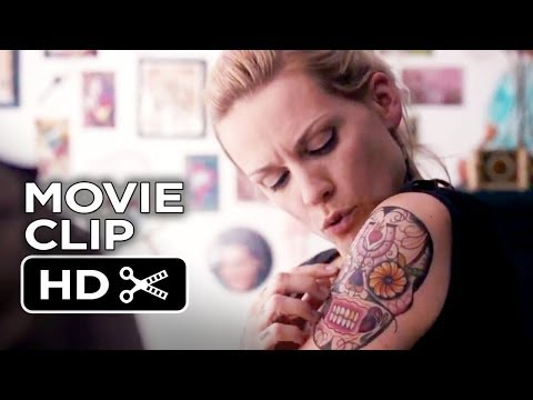The Broken Circle Breakdown Movie Clip #3 (2013) - Belgian Drama HD