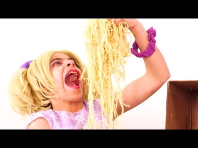 Too many Spaghettis