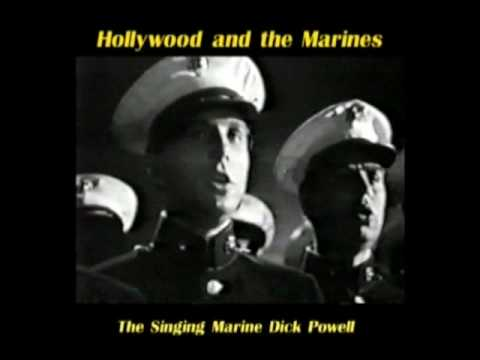 Song of the Marines 1937 - 2929