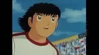 Captain Tsubasa - Die tollen Fußball-Stars (1983) (Deutsch) (HD) | Retro Themes