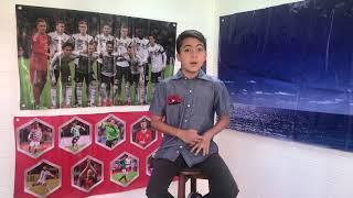 Tuber Juanes 49: Análisis Alemania vs Holanda 13/10/18 UNL