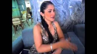Entrevista Marla Teixeira