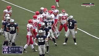 【Football TV!】 http://www.football-tv.jp/ 平成30年6月10日に駒沢...