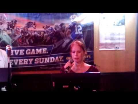 Jill MJS karaoke