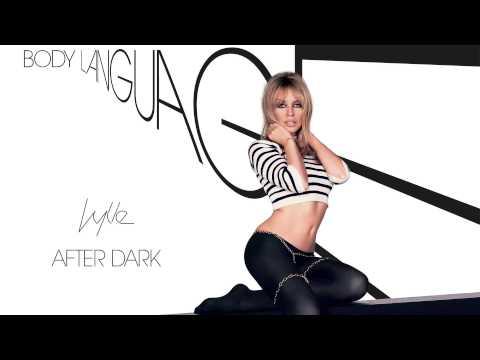 Kylie Minogue -  After Dark - Body Language