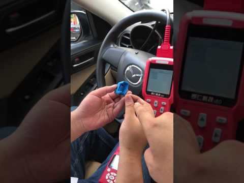 Handy Baby King Chip not only copy but also OBD programming all key lost.