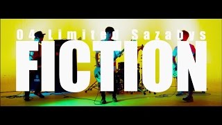 04 limited sazabysfictionofficial music video