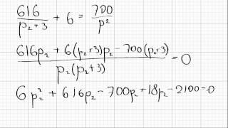 ЕГЭ по математике. Диагностический тест 25.09.12. Задача B13.