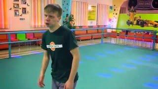 Киров Парк  Видео урок 1